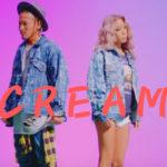 CREAM(クリーム)とは?おすすめ人気曲や新曲紹介を5選!