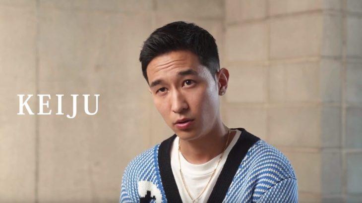 【KANDYTOWN】KEIJU(ケイジュ)の年齢や身長は?改名前はYOUNG JUJU!おすすめ曲は?
